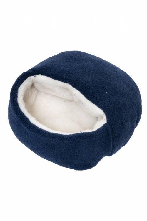 Грелка Foot Warmer, цвет Индиго