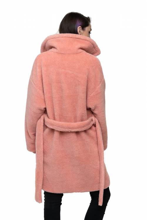 """Пальто """"ELEGANT"""" из овечьей шерсти"""