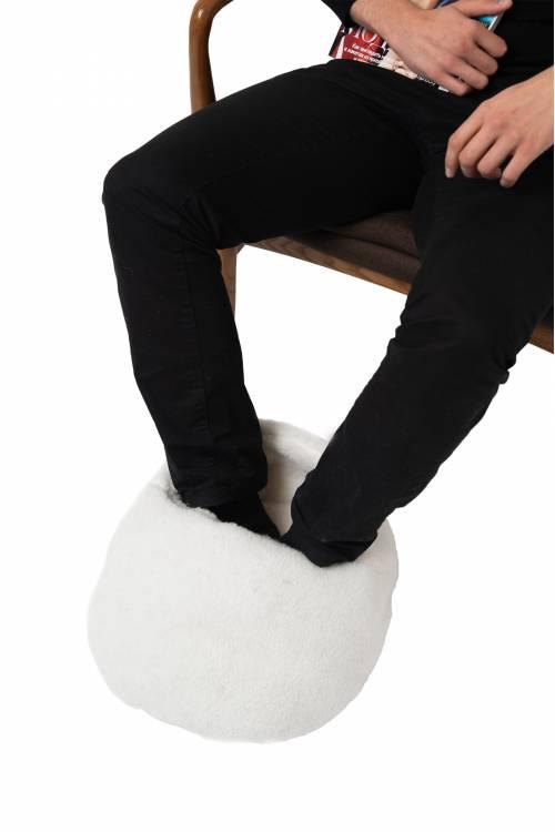 Грелка Foot Warmer, цвет Ваниль