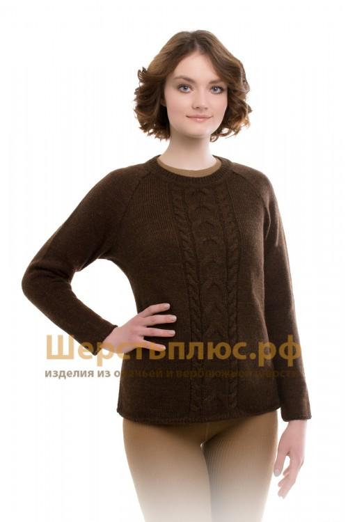 Мужские Пуловеры С Аранами Доставка