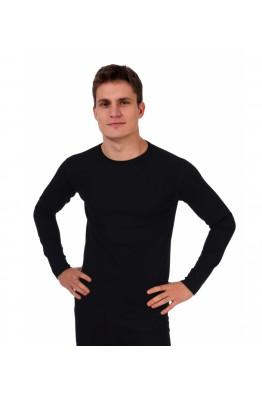 Фуфайка (термо) мужская двухслойная (меринос + кофейное волокно)
