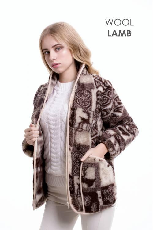 """Куртка женская """"АНТАРКТИДА"""""""